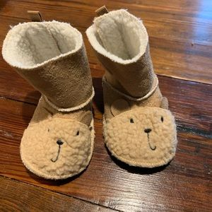 Other - Baby Winter shoes